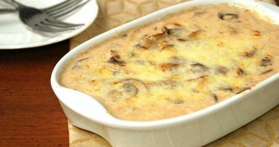 Жульен калорийность на 100 грамм. аппетитные варианты приготовления жульена с курицей
