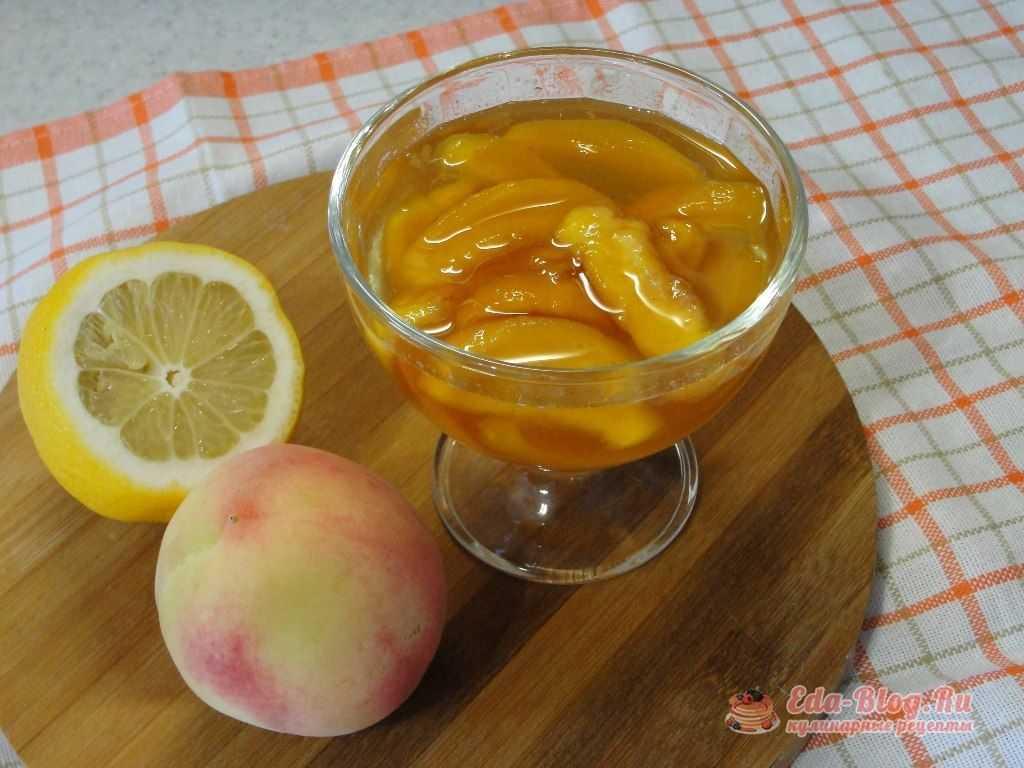 """Самое ароматное повидло из яблок и фруктов """"привет из лета"""""""