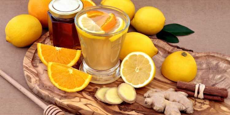 Водка с перцем от простуды и температуры: рецепты, пропорции   компетентно о здоровье на ilive