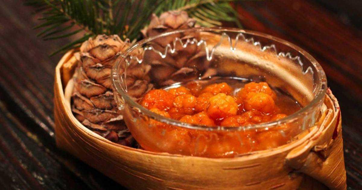 Морошка на зиму: лучшие рецепты заготовок, варенья, компота, желе. морошка на зиму без варки: рецепт. ягода морошка: полезные свойства, витамины. как хранить морошку на зиму: способы