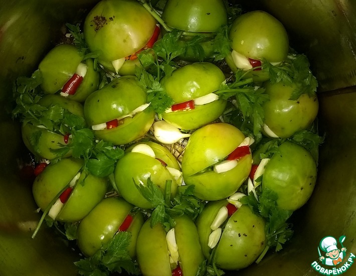 Kвашеные помидоры: лучшие рецепты - будет вкусно! - медиаплатформа миртесен