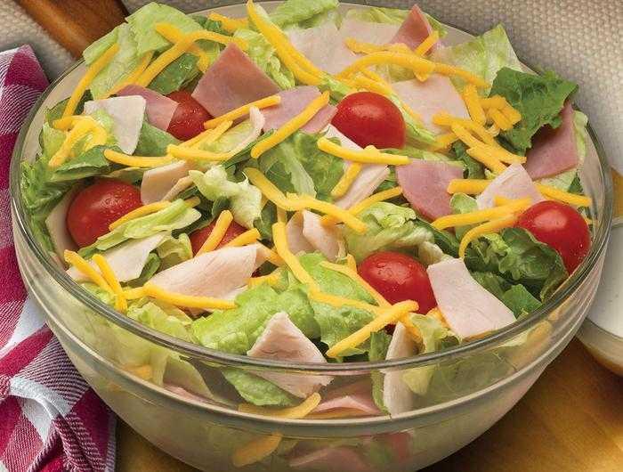 Салат дамский каприз - 5 классических рецептов