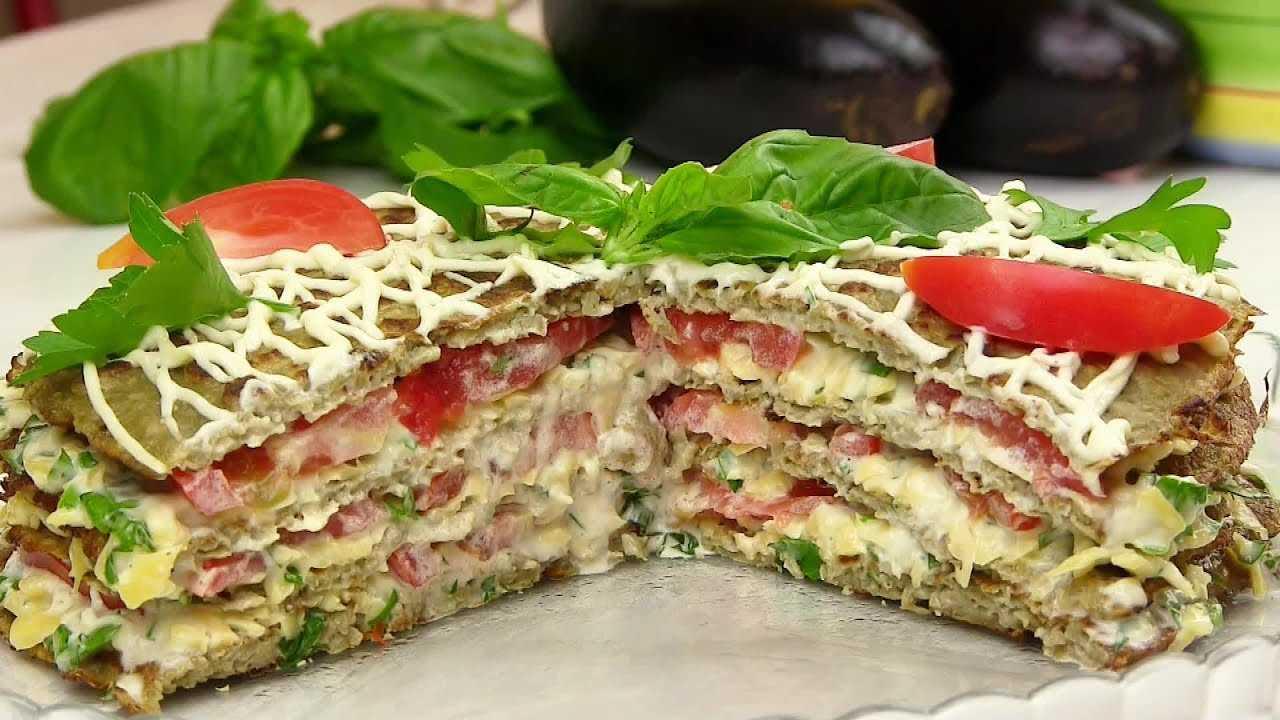Салат с помидорами и сыром: 386 домашних рецептов