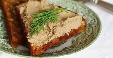 Как приготовить нежную печень индейки по пошаговому рецепту с фото
