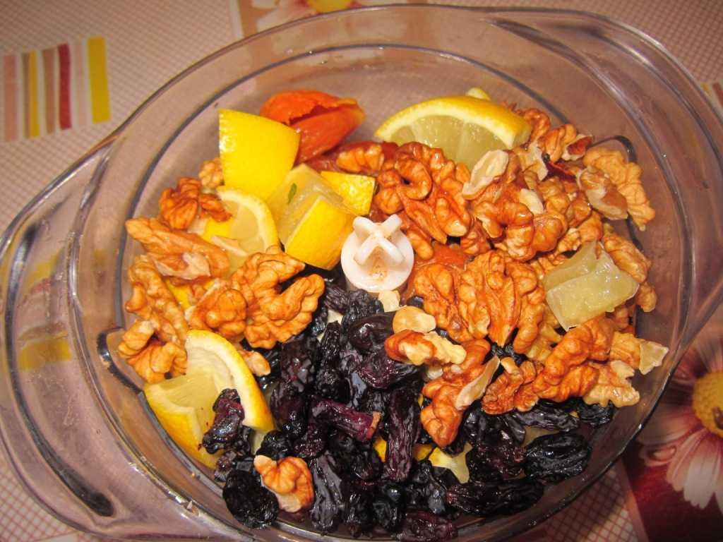 Паста амосова – 5 лучших рецептов и как принимать