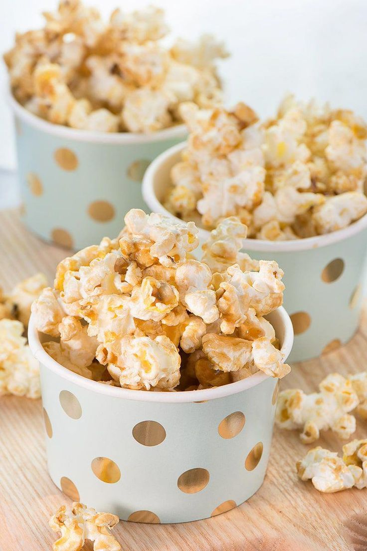 Попкорн: причём здесь кузнечики, как использовать классический и как приготовить необычный из пшена, гречки или картошки