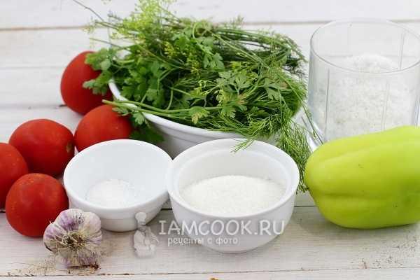 Помидоры по-армянски и по-корейски на зиму – самые вкусные рецепты