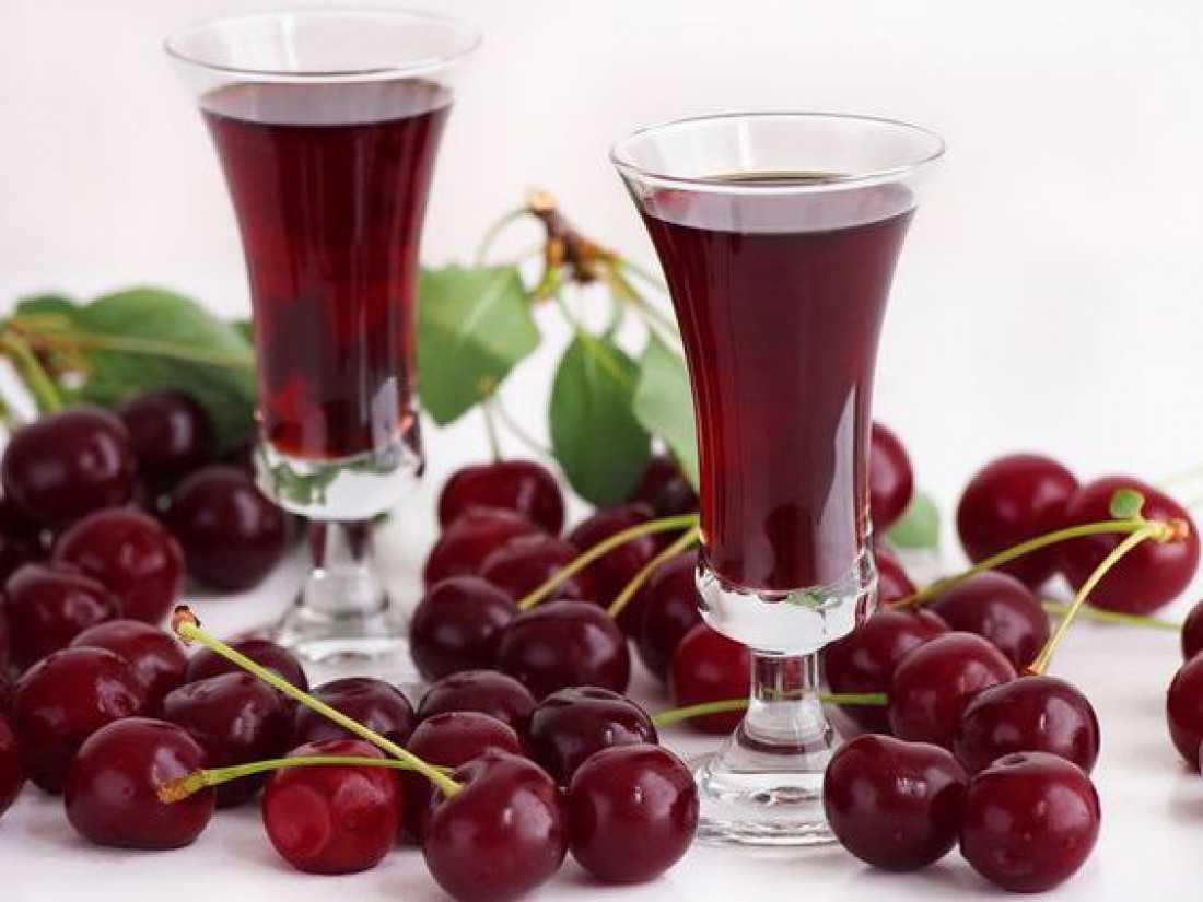 Вино из вишни: лучшие рецепты приготовления в домашних условиях