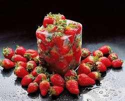Как заморозить клубнику на зиму – 5 проверенных способов с сахаром и без