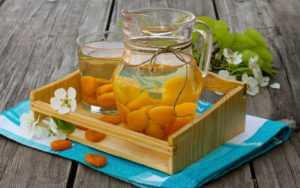 Компот из сухофруктов: польза и вред, лучшие рецепты