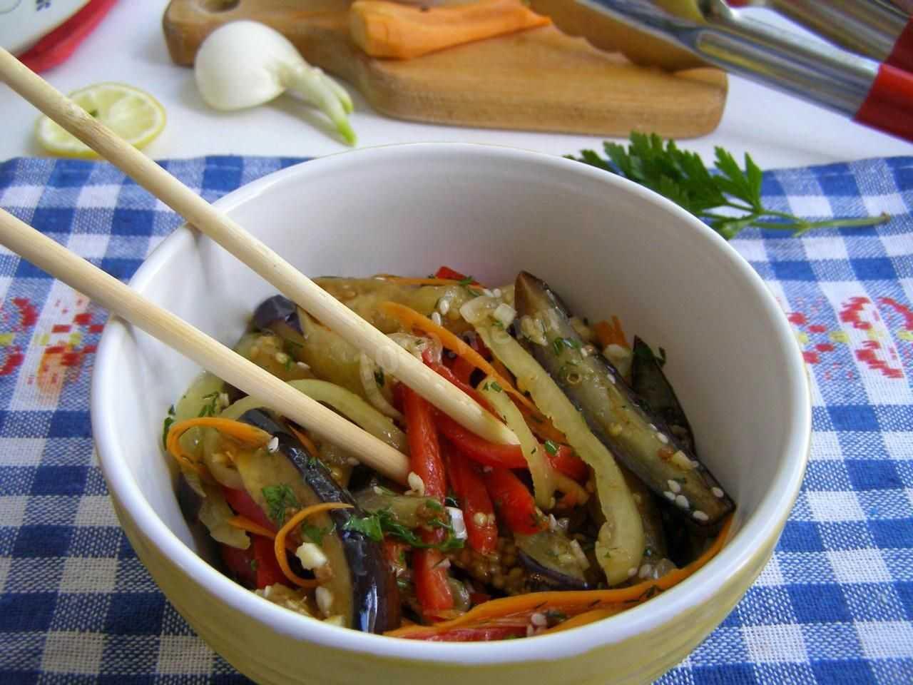 Салат очень вкусный и быстрый рецепт с фото - 1000.menu