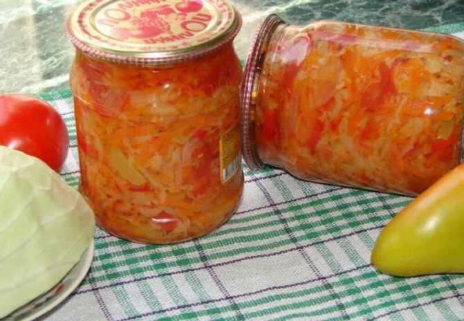 Огурцы с кетчупом на зиму: обалденный рецепт