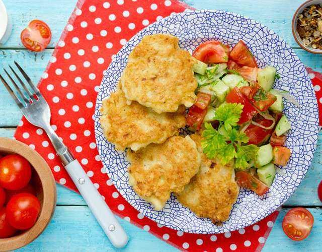 Курица по-албански – 5 очень вкусных рецептов
