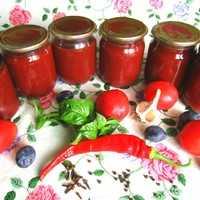 Рецепты с ткемали, 74 рецепта, фото-рецепты, страница 2 / готовим.ру