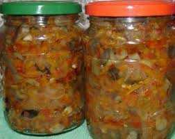 6 лучших рецептов аппетитной солянки из капусты на зиму!