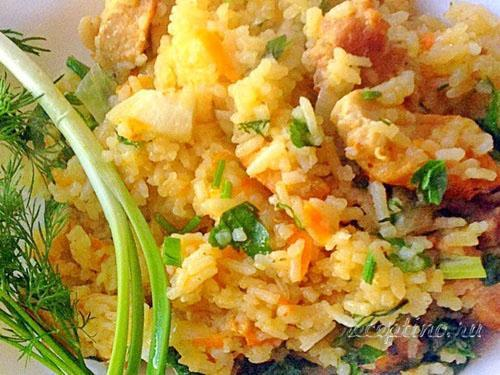 Постные блюда в мультиварке: топ-4 рецепта