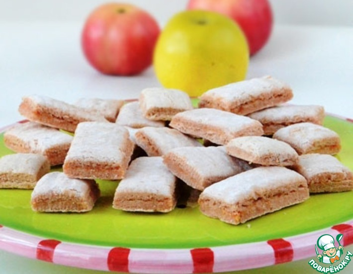 Пастила из яблок в домашних условиях - старинные рецепты приготовления в духовке и мультиварке с фото