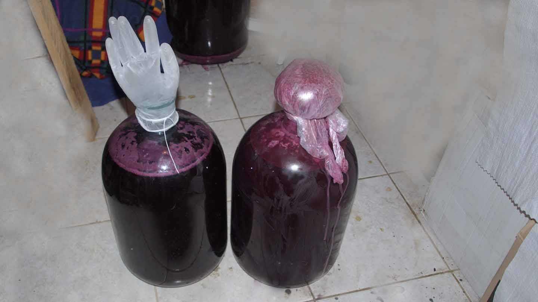 Пастеризация вина в домашних условиях для начинающих