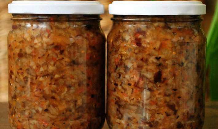 Заготовки из лисичек на зиму простые рецепты, консервация и заморозка
