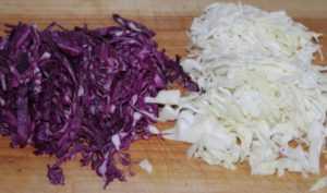 Старинные рецепты квашеной капусты: подробное описание с фото