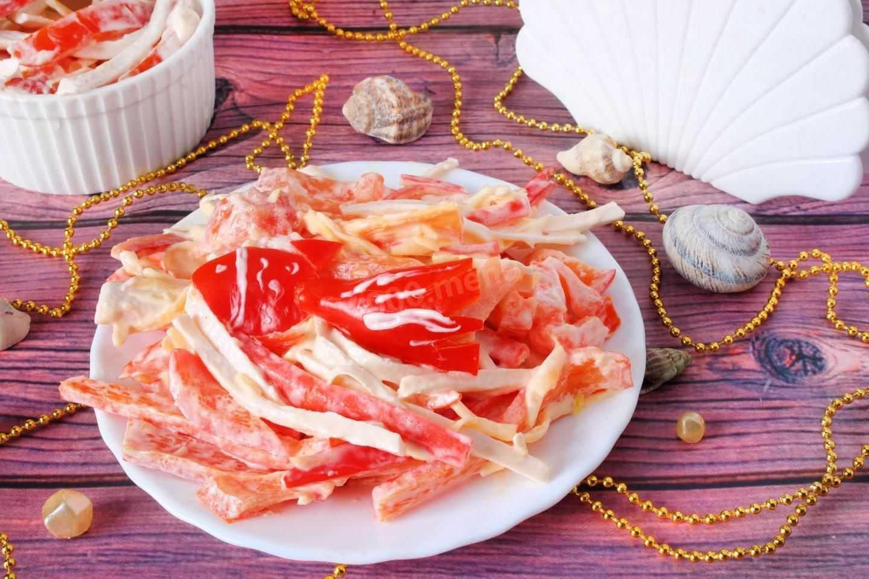 Салат из краснокочанной капусты: 13 диетических рецептов