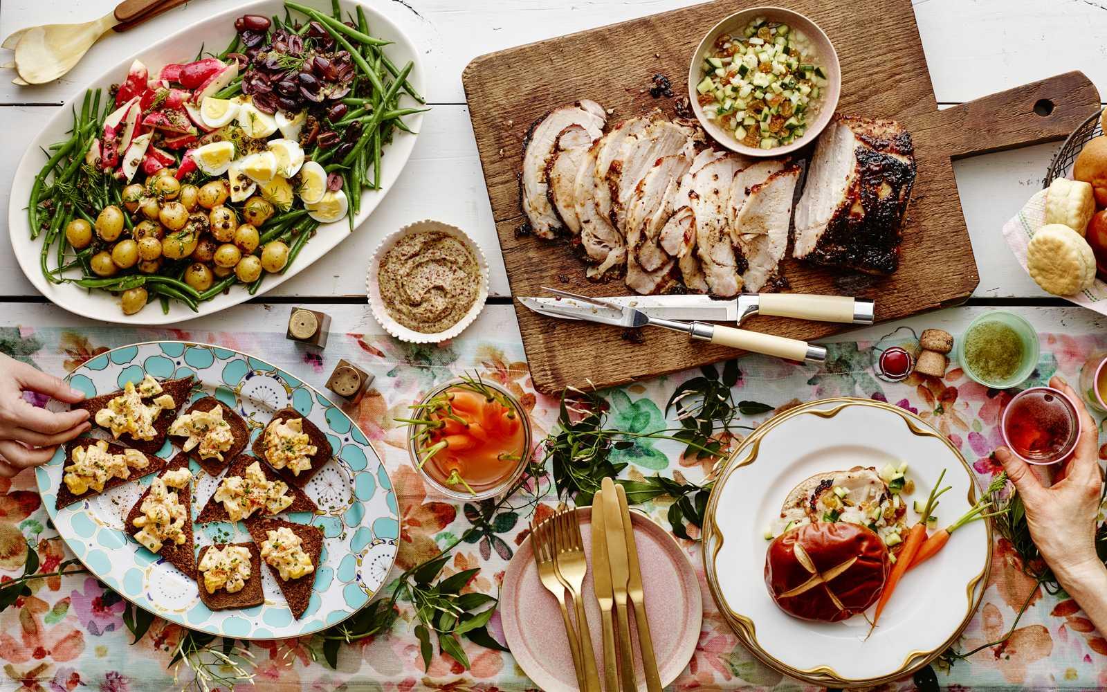 Салаты из курицы на новый год 2021: простые и вкусные рецепты на праздник