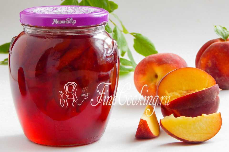 Конфитюр из яблок в домашних условиях на зиму - рецепты со сливами, грушами, апельсином