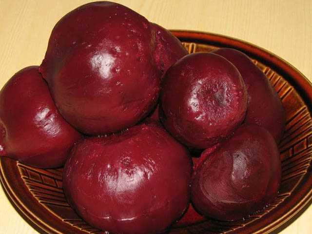 Маринованная свекла – рецепт по-осетински, по-грузински, по-корейски, с чесноком, кунжутом, целиком на зиму