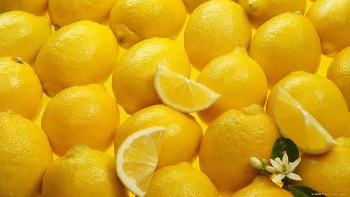 Замороженный лимон – способы приготовления и польза | худеем дома