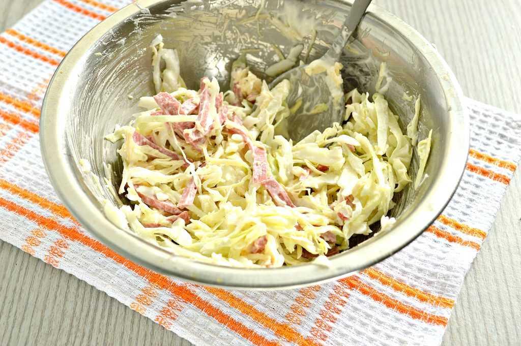 Как приготовить классический салат «столичный» с курицей по пошаговому рецепту с фото