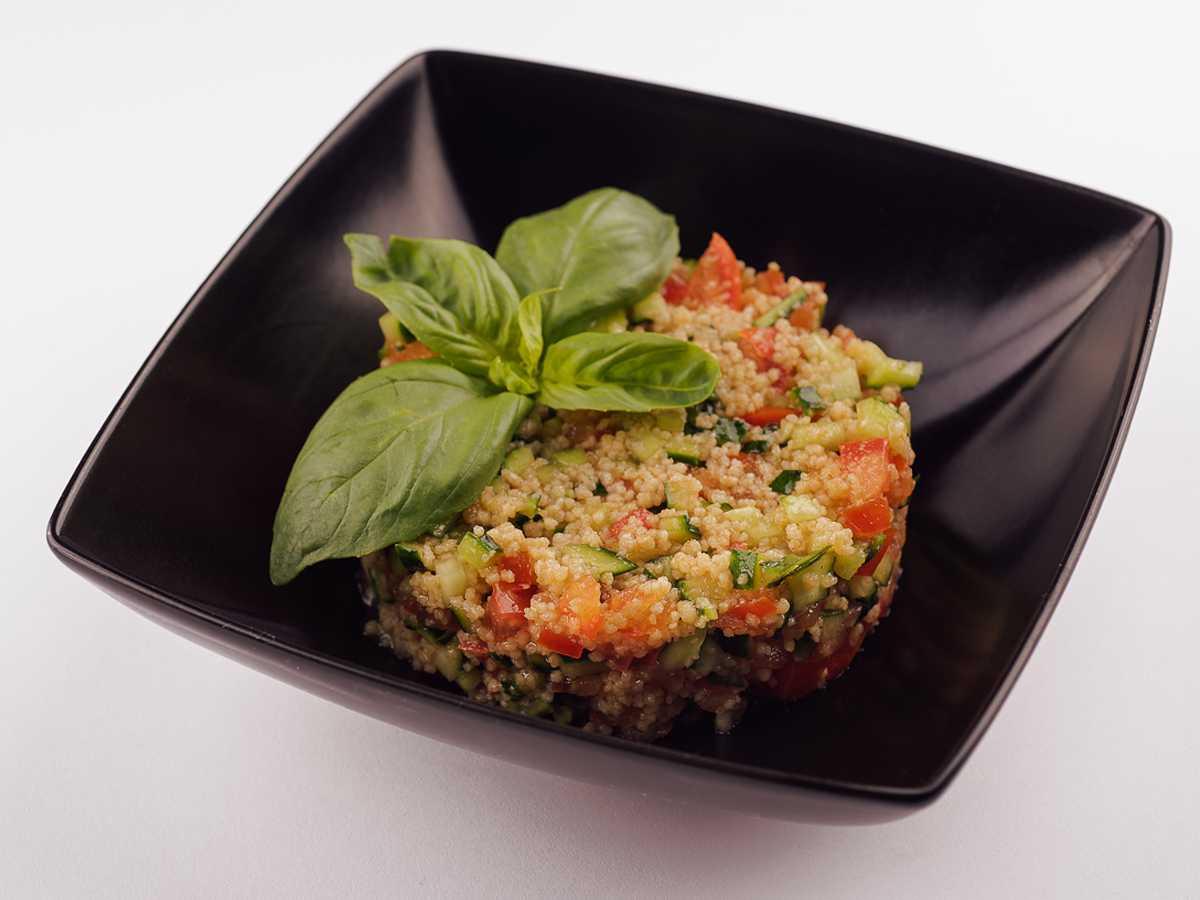 Салат с булгуром и овощами: рецепты приготовления . милая я