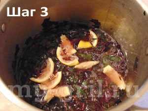 Компот из клюквы. рецепты и способы приготовления.