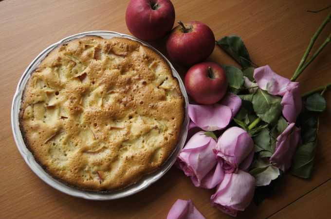 Клубника со сливками - 6 рецептов очень вкусного десерта + идеи как красиво и аппетитно его украсить