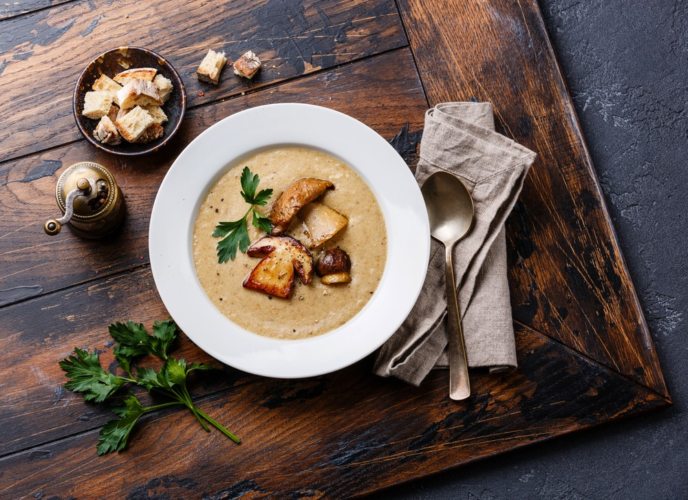 Мисо суп — рецепты приготовления мисосиру в домашних условиях