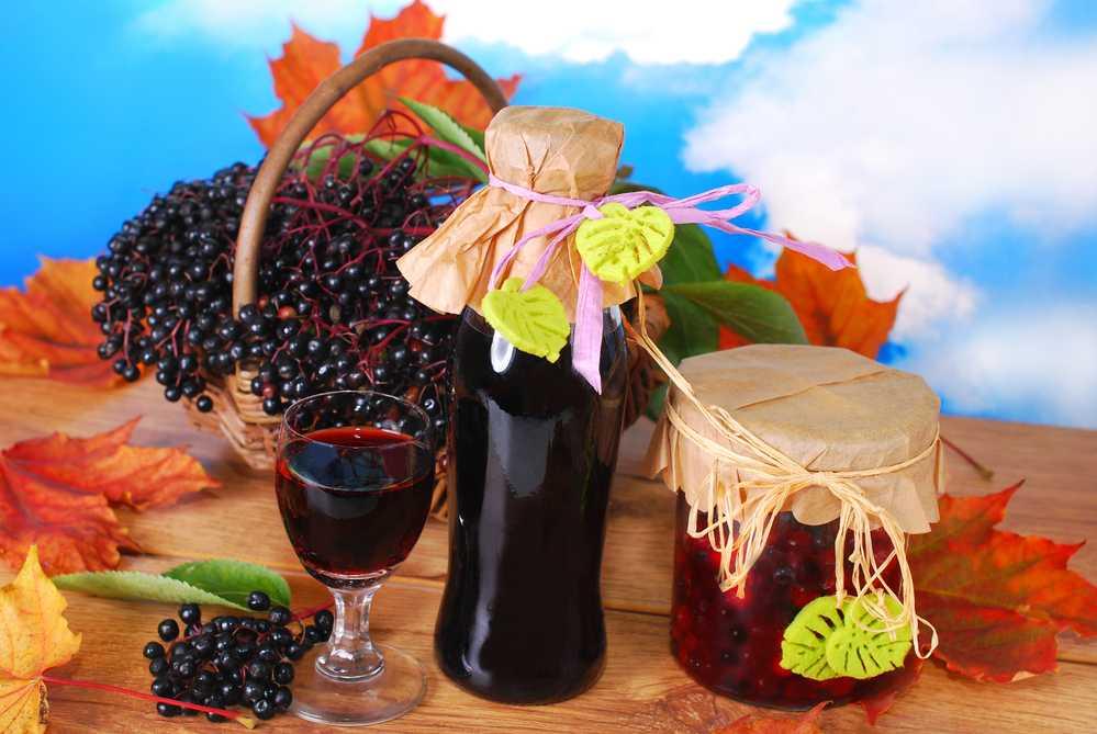Сироп из черноплодки со вкусом вишни, на зиму: группа собираем урожай: хвастики, рецепты, заготовки
