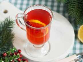Приготовление и употребление напитка из корня имбиря, лимона и меда
