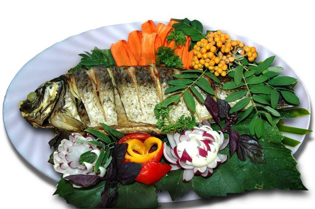 Вкусные салаты с рыбой | ckigal.ru