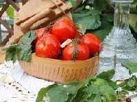 Соленые помидоры в банках на зиму холодным способом. как солить и мариновать помидоры?
