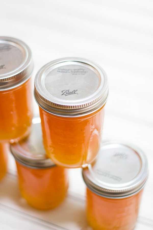 Варенье из апельсинов: рецепты домашних заготовок