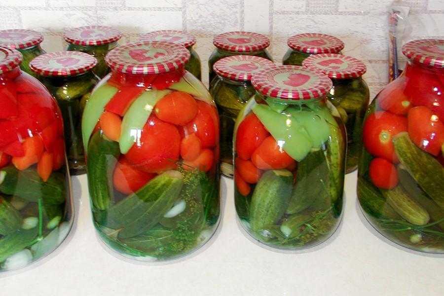 Маринованные помидоры с чесноком быстрого приготовления — вкусные рецепты
