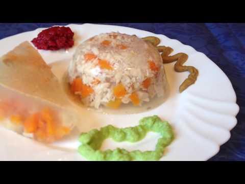 Печёночный торт 7 рецептов для закуски или основного блюда