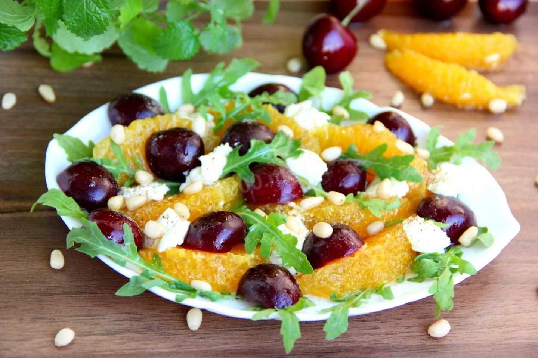 Простой рецепт фруктового салата — как приготовить, украсить и чем заправить