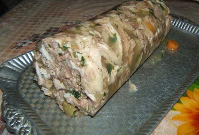 Домашняя колбаса из курицы – 7 рецептов приготовления