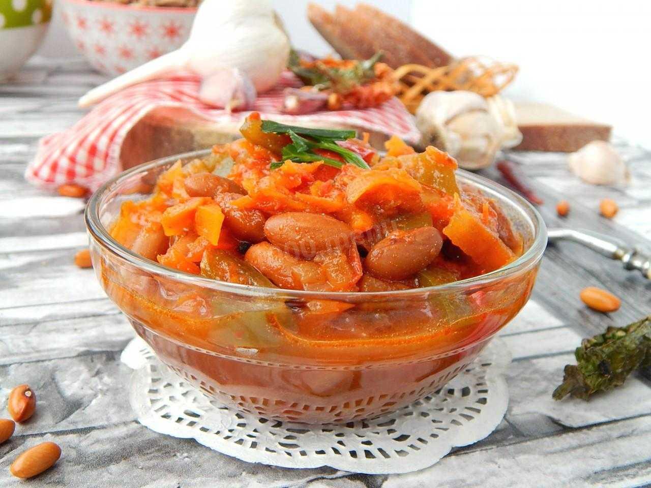 Салат из красной капусты - очень полезно и красочно: рецепт с фото и видео