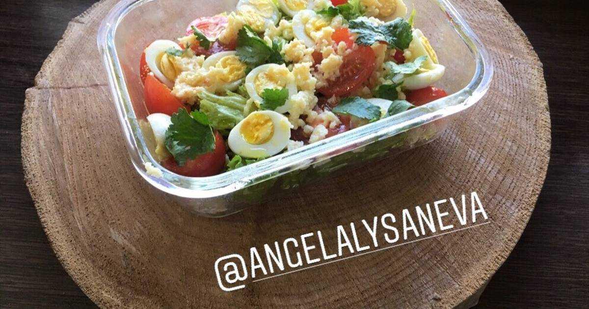 Очень вкусный салат из мяса криля - состав, варианты приготовления