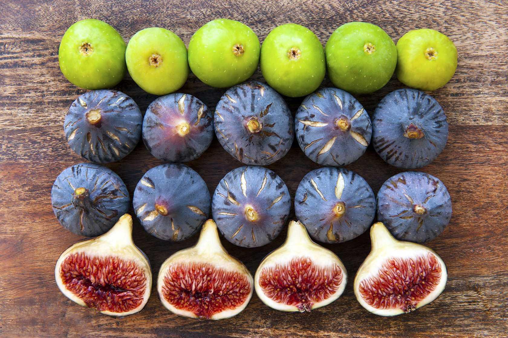 Инжир сушеный, как правильно есть, сколько плодов можно съедать в день