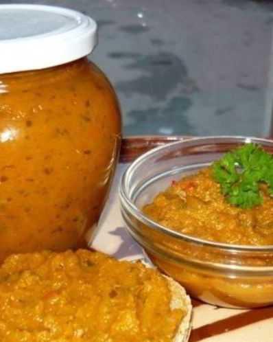 Икра кабачковая на зиму, самая вкусная, рецепт с фото — wowcook.net