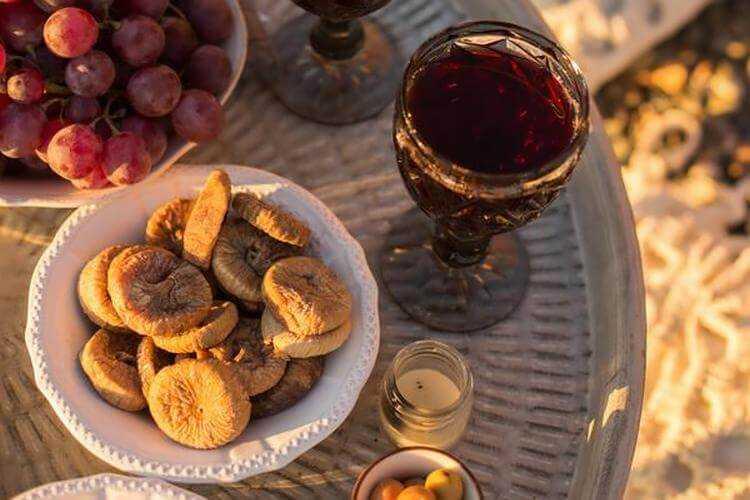 Что можно приготовить из ягоды санберри. что за ягода санберри? | дачная жизнь