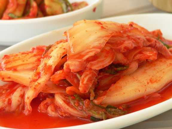 Пекинская капуста по-корейски: плюсы, минусы, рецепты