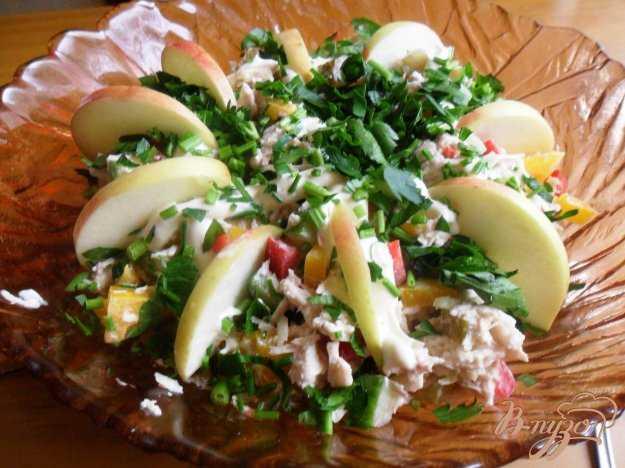 Простой и вкусный салат прага для праздничного стола - ингредиенты и пошаговые рецепты с фото